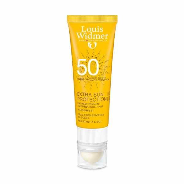 Extra Sun Protection SPF 50