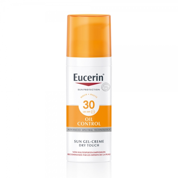 Sun Face Oil Control LSF 30