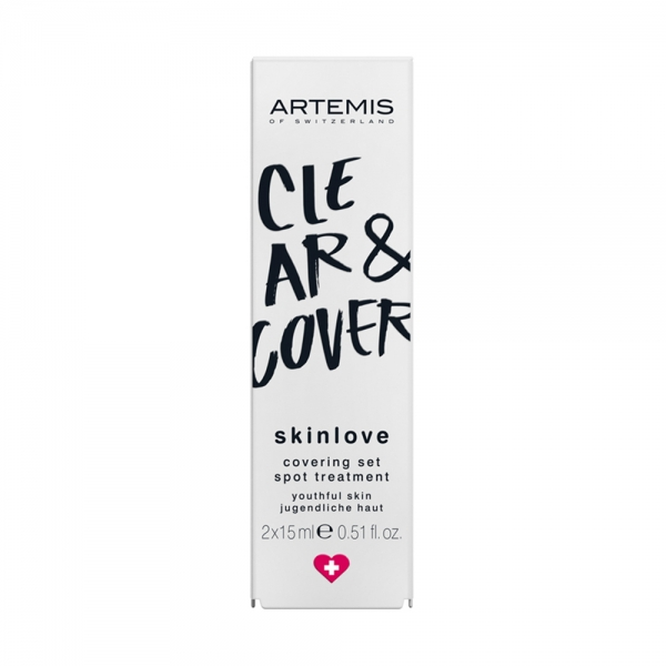 Skinlove Covering Set