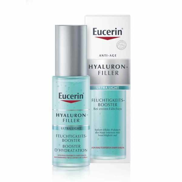 Hyaluron Filler Feuchtigkeits-Booster