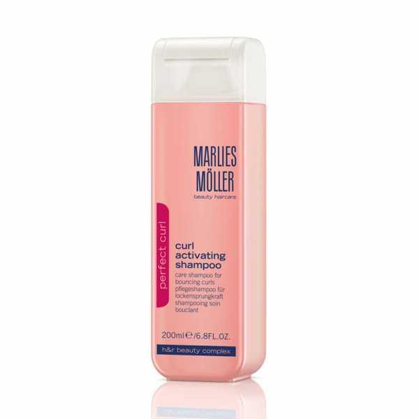 Curl Activating Shampoo