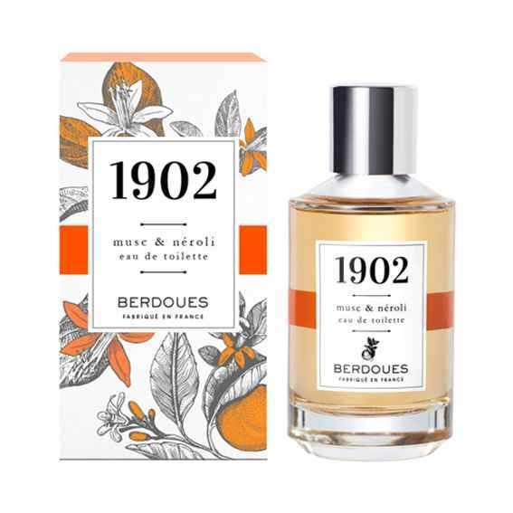 1902 Musc & Néroli