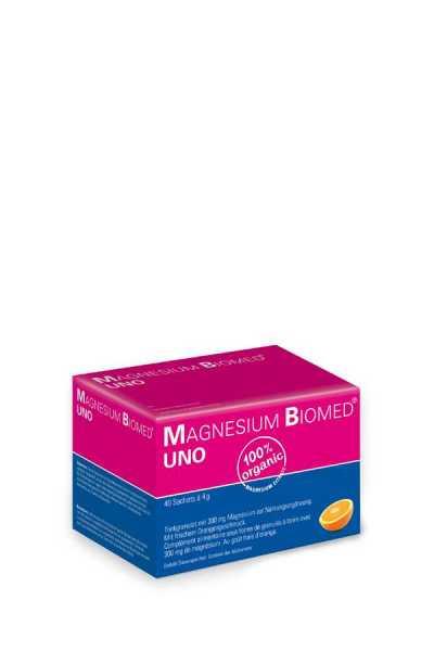 Magnesium UNO