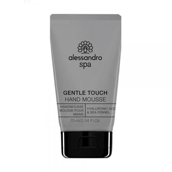 Gentle Touch Handcreme