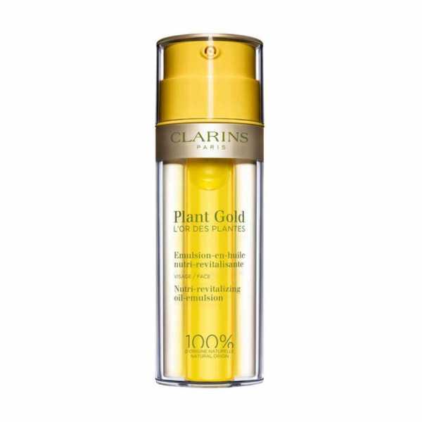 Plant Gold Emulsion-en-huile