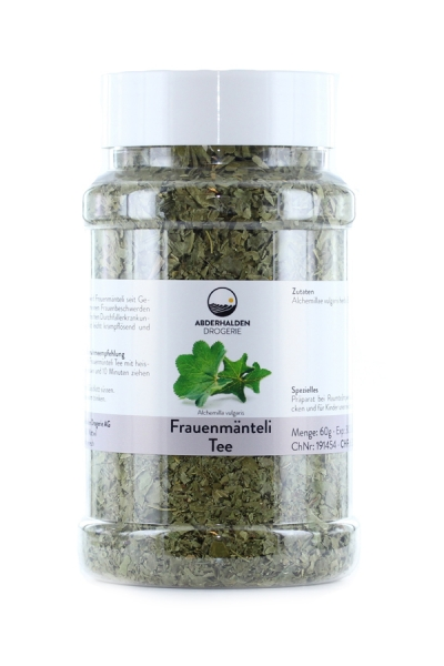 Frauenmänteli Tee