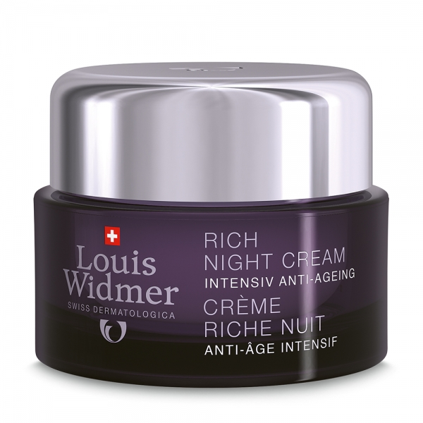 Rich Night Cream