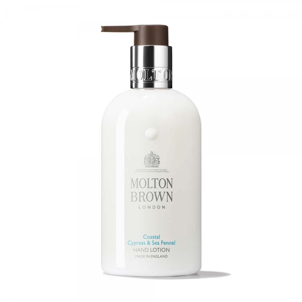 Coastal Cypress & Seafennel Handlotion