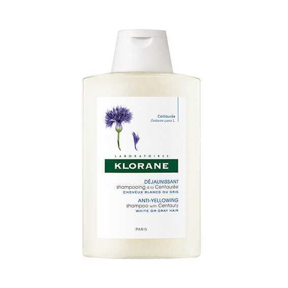 Kornblume Shampoo