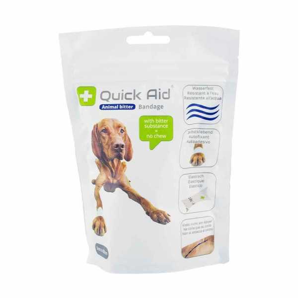 Animal Bitter Bandage
