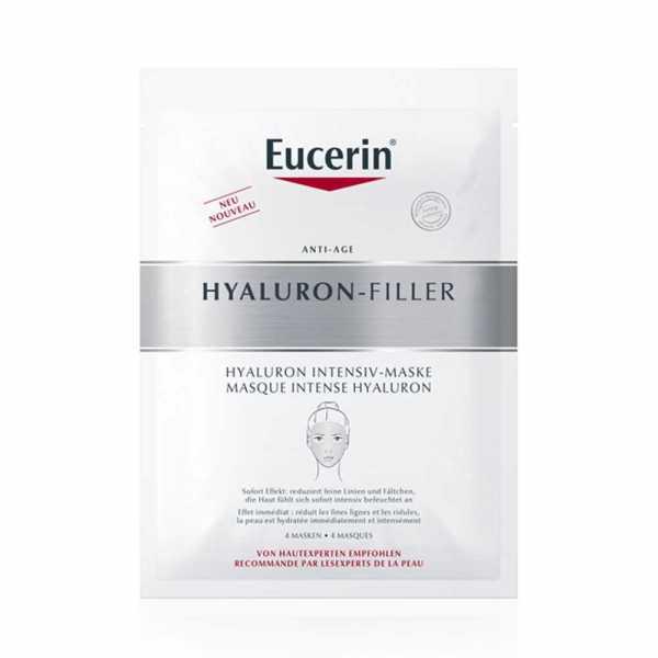 Hyaluron Filler Maske