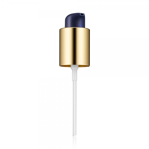 Double Wear Stay-in-Place Make-Up Pump