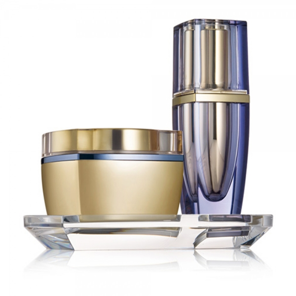 Re-Nutriv Re-Creation Face Creme and Night Serum