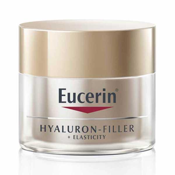 Hyaluron Filler + Elasticity Nachtpflege