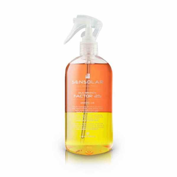 Sonnenschutz SPF 25 Spray