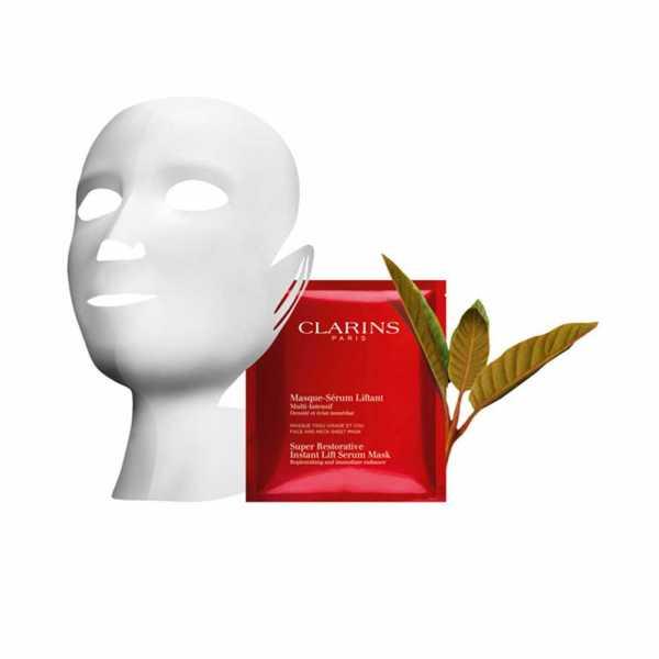 Multi-Intensive Masque-Sérum Liftant