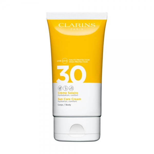 Solaires Corps SPF30 Creme
