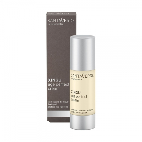 Xingu Age Perfect Cream