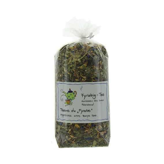 Fyrabig Tee