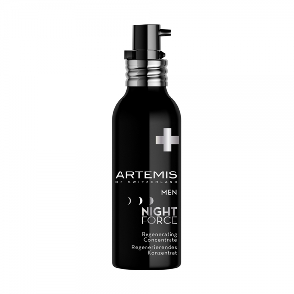 Men Night Force Concentrate
