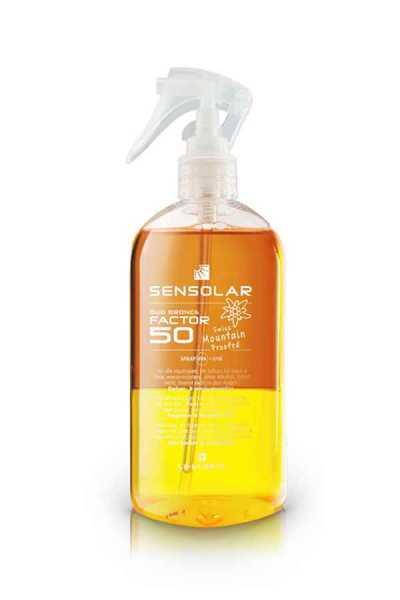 Sonnenschutz SPF 50 Spray