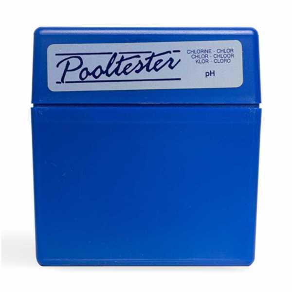 Pooltester Chlor und pH-Wert