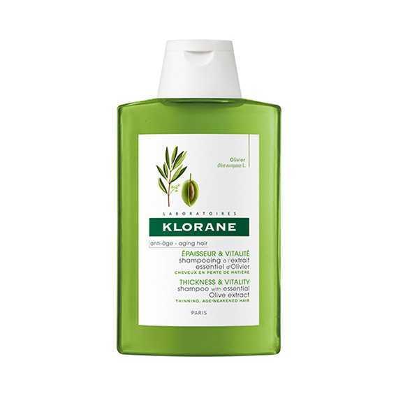 Oliven Shampoo