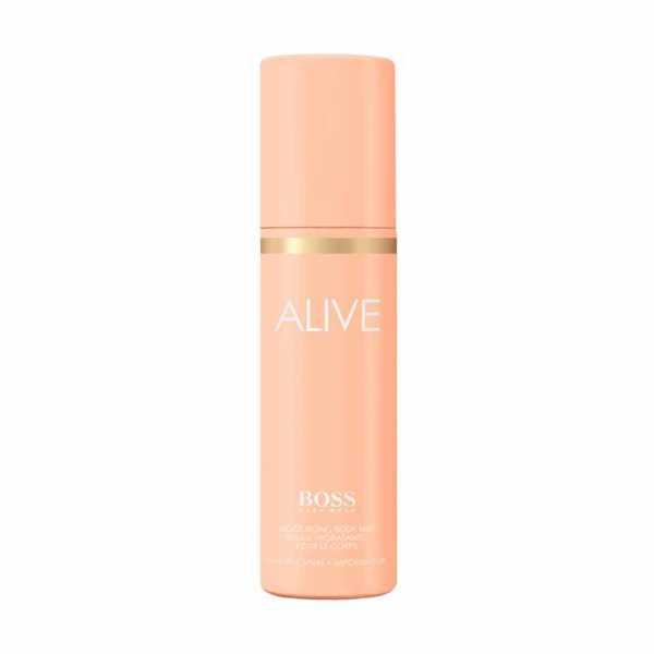 Alive Body Mist