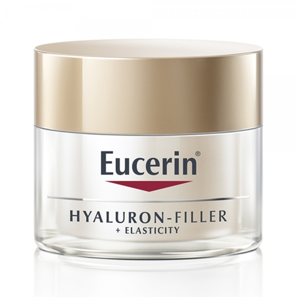 Hyaluron Filler + Elasticity Tagescreme