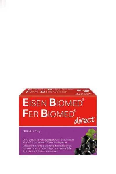 Eisen Direct Sticks