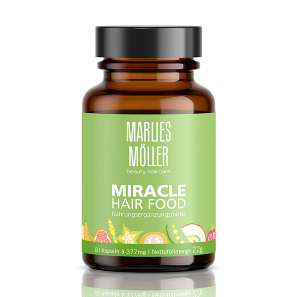 Miracle Hair Food