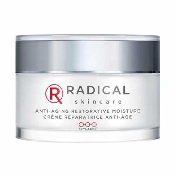 Anti Aging Restorative Moisture Cream