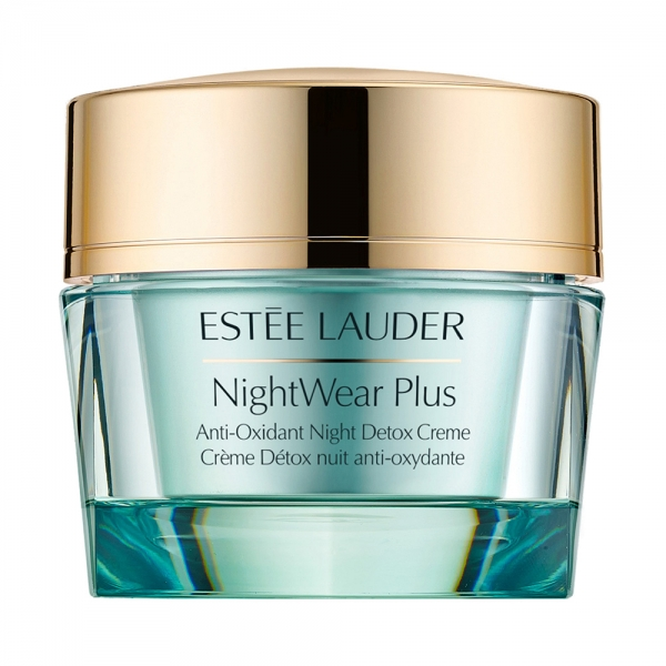 NightWear Plus Anti-Oxidant Detox Creme