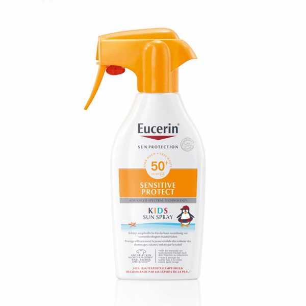 Sun Kids Trigger Spray LSF 50