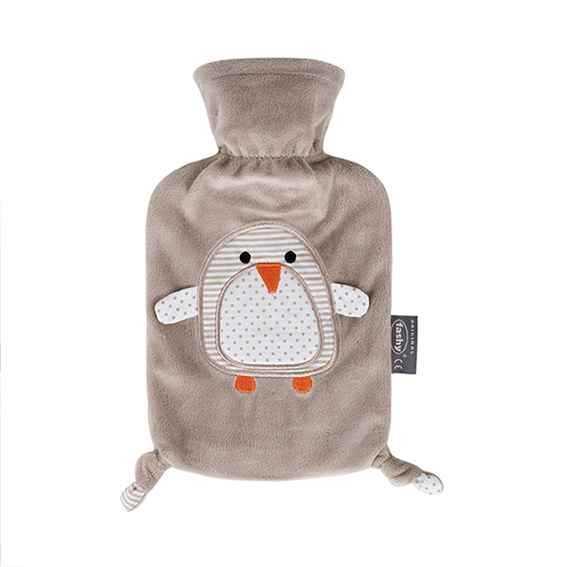 Kinderwärmeflasche Pinguin Pia