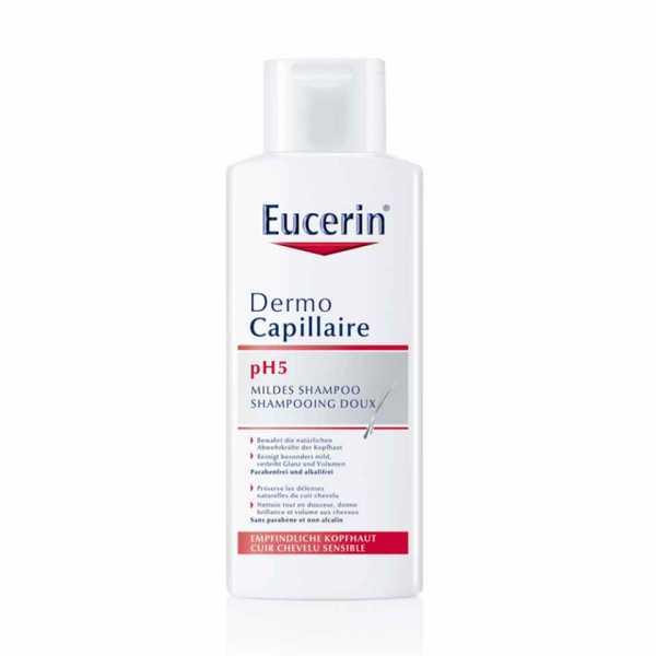 Dermo Capillaire Mildes Shampoo