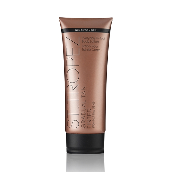 Tinted Lotion