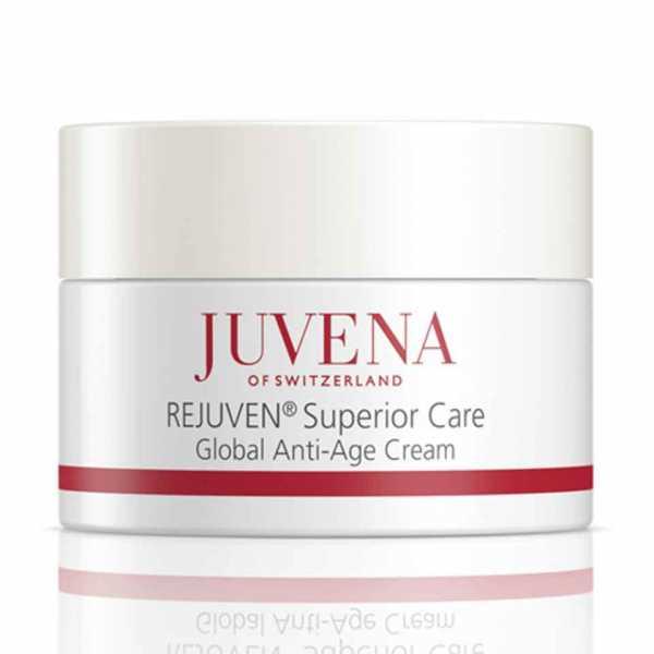 Superior Global Anti-Age Cream