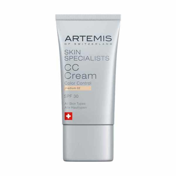 Skin Specialists CC Cream Medium