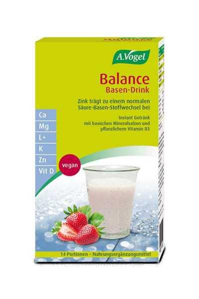Balance Basen-Drink
