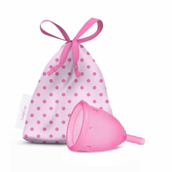 Ladycup Pink