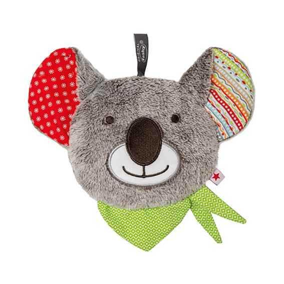 Kirschkernkissen Koala