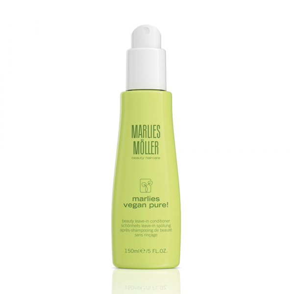 Vegan Pure Beauty Leave-In Conditioner