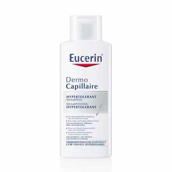 Dermo Capillaire Hypertolerant Shampoo