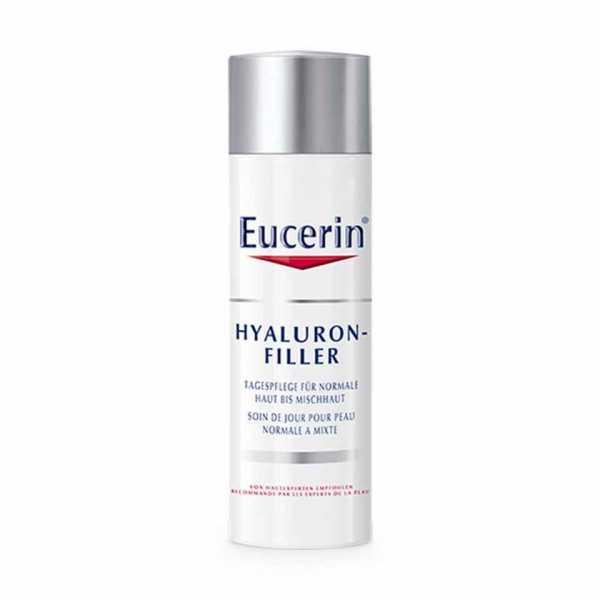 Hyaluron Filler Fluid Mischhaut
