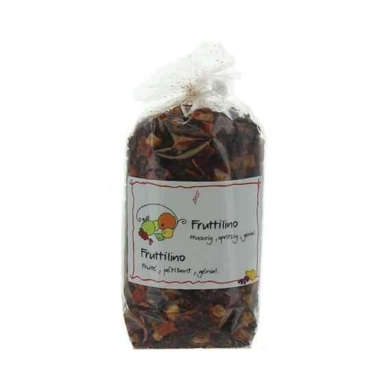 Früchtetee Fruttilino