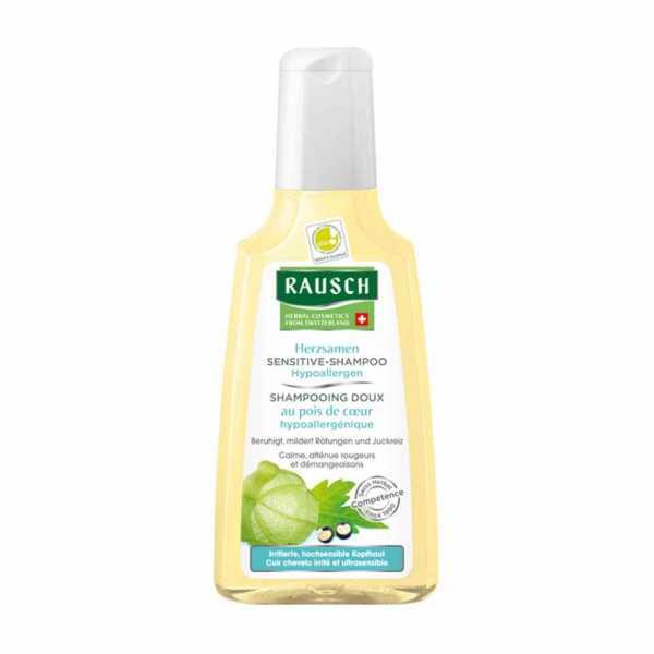Herzsamen Sensitive Shampoo