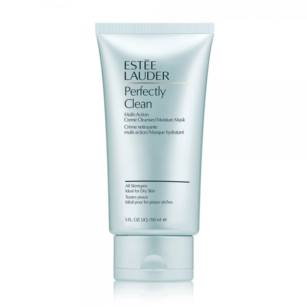 Perfectly Clean Multi-Action Creme Cleanser