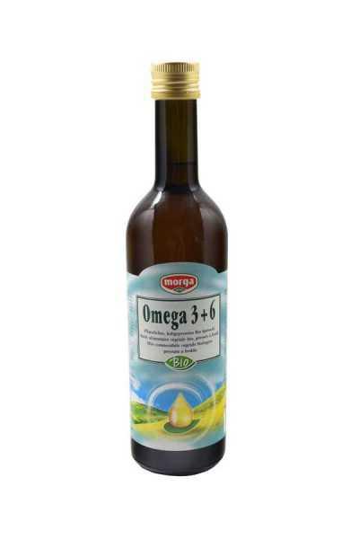Omega 3 + 6 Öl