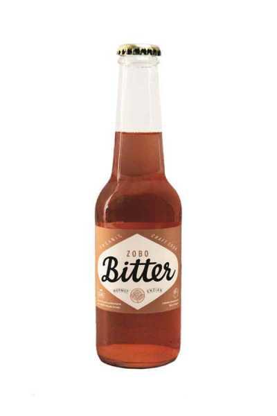 Zobo Bitter Limonade
